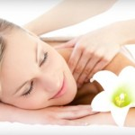 A Soothing Massage